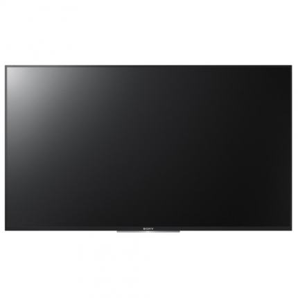 Sony KD-43XD8099