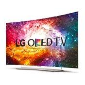 Лучшие OLED-телевизоры LG