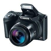 Какой фотоаппарат марки Canon купить?