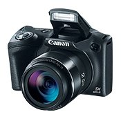 Лучшие фотоаппараты Canon