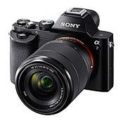 Подборка хороших и качественных фотоаппаратов Сони