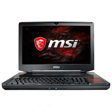 """MSI GT83VR 7RE Titan SLI (Intel Core i7 7820HK 2900 MHz/18.4""""/1920x1080/16Gb/1128Gb HDD+SSD/DVD-RW/NVIDIA GeForce GTX 1070/Wi-Fi/Bluetooth/Win 10 Home)"""