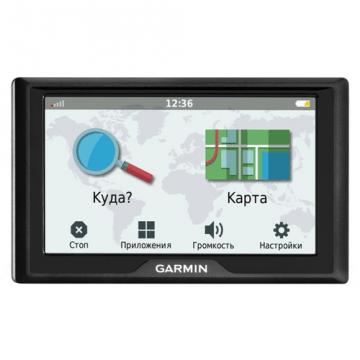 Garmin Drive 60 RUS LMT