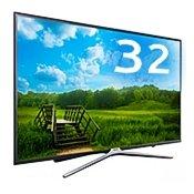 Какой телевизор с диагональю 32 дюйма купить?