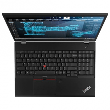 Lenovo ThinkPad P52s 20LB0009RT
