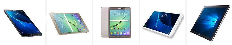 Рейтинг лучших планшетов Samsung