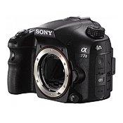Лучшие полнокадровые зеркальные фотоаппараты