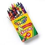 Лучшие наборы цветных карандашей для детей