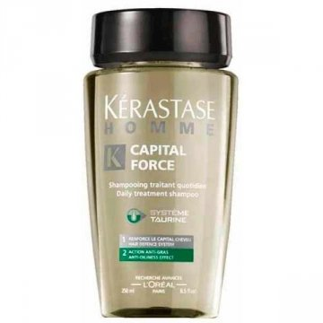 Kerastase Capital Force