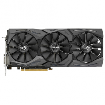 Asus GeForce GTX 1060 ROG STRIX-GTX1060-6G-GAMING