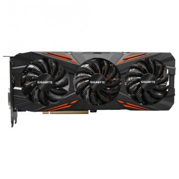 Gigabyte GeForce GTX 1080 GV-N1080G1 GAMING-8GD