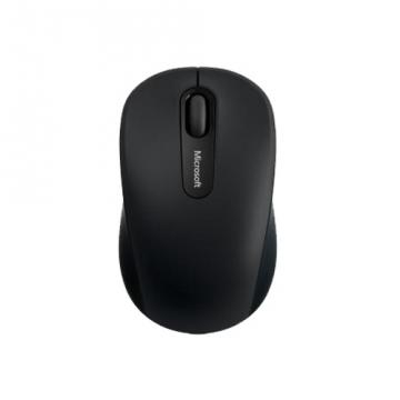 Microsoft Mobile Mouse 3600 PN7-00004 Black Bluetooth