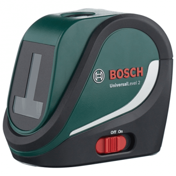 BOSCH UniversalLevel 2 Set (0603663801)