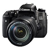 Лучшие зеркальные фотоаппараты (с ценами)