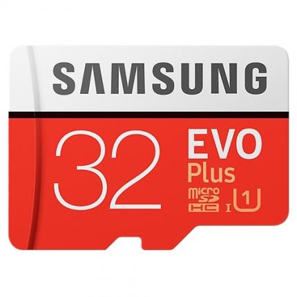 Samsung microSDHC EVO Plus 95MB/s