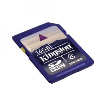 Kingston SD4/16GB