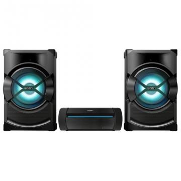 e098cd4becac Люблю устраивать шумные тусовки на даче, особенно круто выходит, когда  гости привозят дополнительные колонки и центры – все это подключаем к Sony  Shake и ...