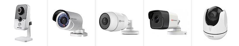 Рейтинг лучших IP камер