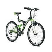 Лучшие горные велосипеды по отзывам