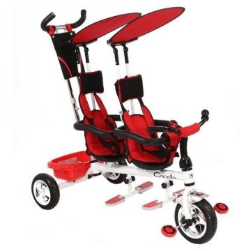 Capella Twin Trike