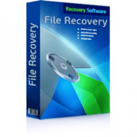 Recovery Software RS File Recovery