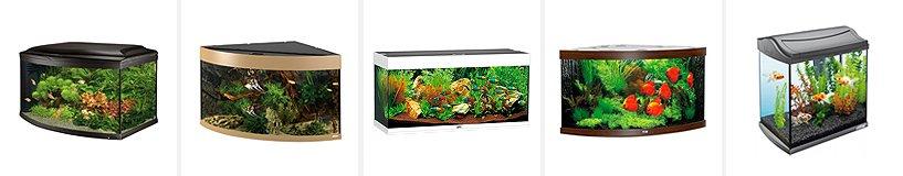 Рейтинг лучших аквариумов