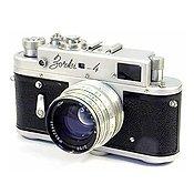 Рейтинг лучших пленочных фотоаппаратов