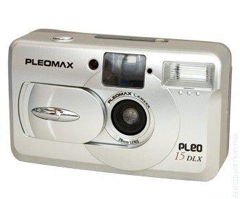 Samsung PLEOMAX 15 DLX