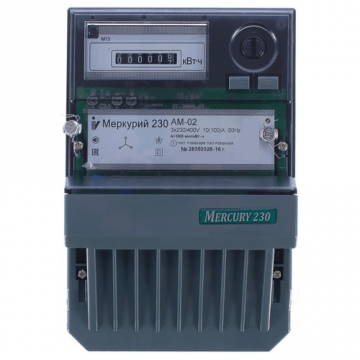 Incotex Меркурий 230AM-02