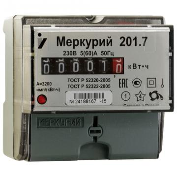 INCOTEX Меркурий 201.7