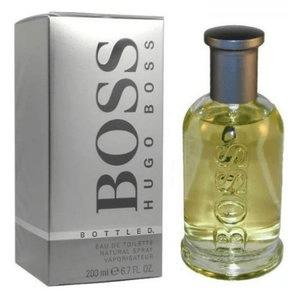 Hugo Boss Bottled №6
