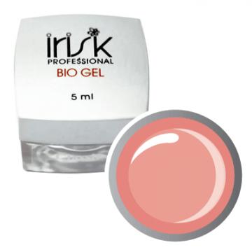 Биогель Сover Peach, 5 мл (Premium Pack) Irisk Professional