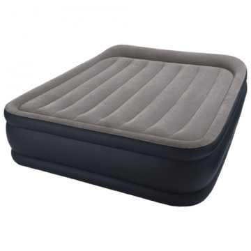 Intex Deluxe Pillow Rest Raised Bed (64136)