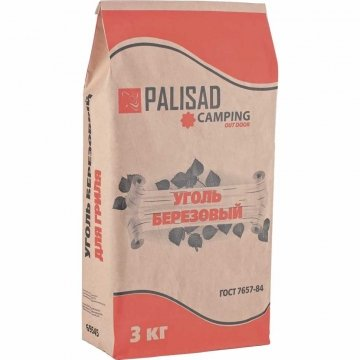 Palisad Camping (69545)