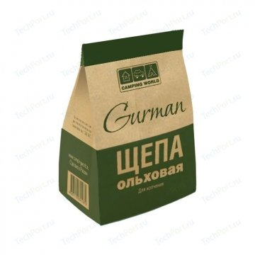 Camping World Gurman ольховая