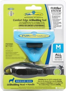 Furminator FURFLEX Medium M