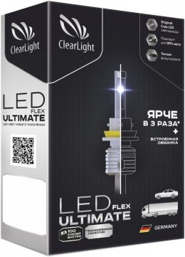ClearLight Flex Ultimate H1