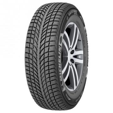 MICHELIN Latitude Alpin 2 255/50 R19 107V