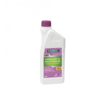 Ravenol LGC Lobrid Glycerin Coolant PREMIX -40°C