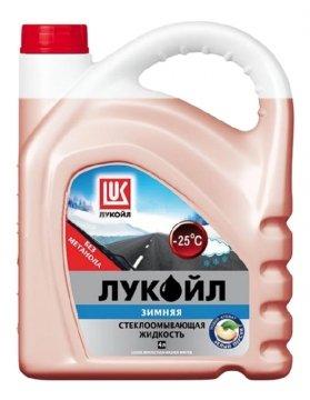 Лукойл -15/-20/-25С 4л