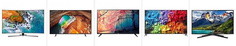 Рейтинг лучших телевизоров 49 дюймов
